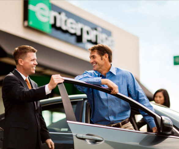 Enterprise Rent-A-Car Ireland acquires Dooley Car Rentals