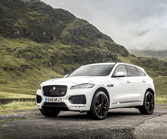 Winners revealed for 2017 World Car of the Year