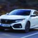 Road Test: Honda Civic