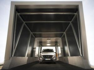New Mercedes-Benz concept for logistics companies