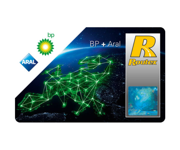 BP and Aral team up for new co-branded Europe-wide fuel card