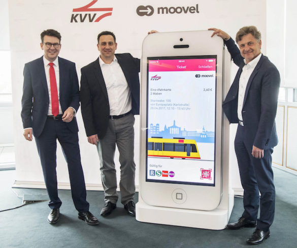 White label mobility solution launches in Germany