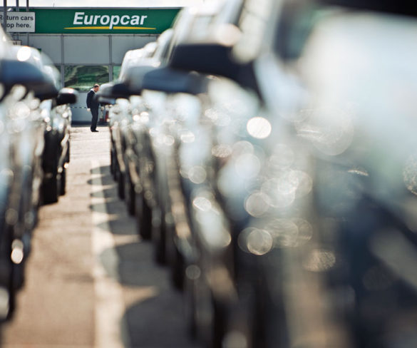 Europcar acquires Danish franchisee