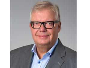 Wolfgang E Reinhold of BCA
