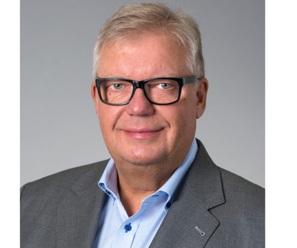 Wolfgang E Reinhold appointed divisional CEO Europe at BCA