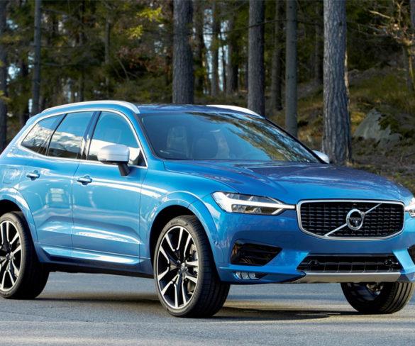Spotlight: Volvo XC60