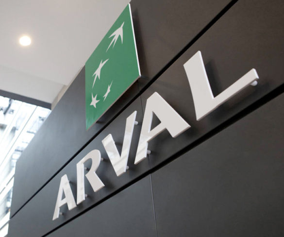 Arval launches new Total Fleet reporting platform for multi-supply schemes