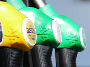 The letter calls for the most polluting diesel vehicles to be withdrawn from service.