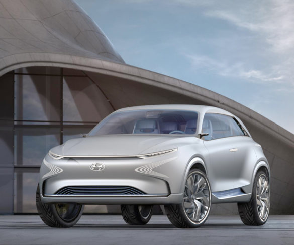 What's in the future for fuel cell vehicles?