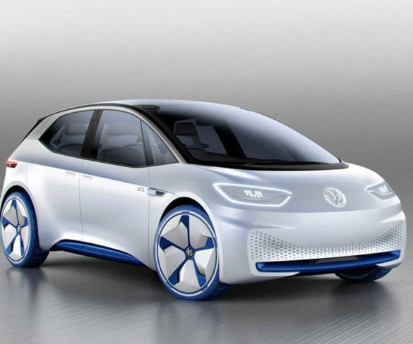 New Volkswagen joint venture to mass produce EVS for China