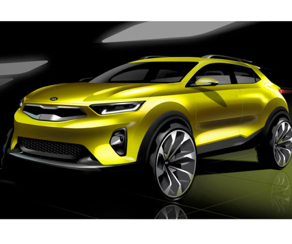 Kia Stonic sets sights on Nissan Juke