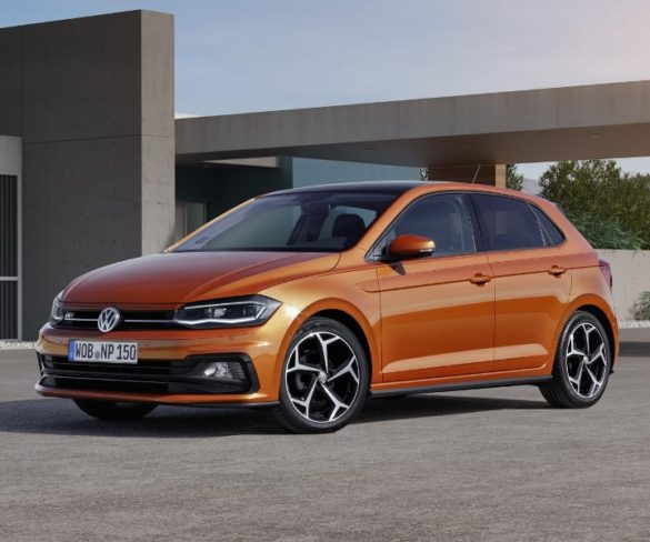 Spotlight: The new Volkswagen Polo