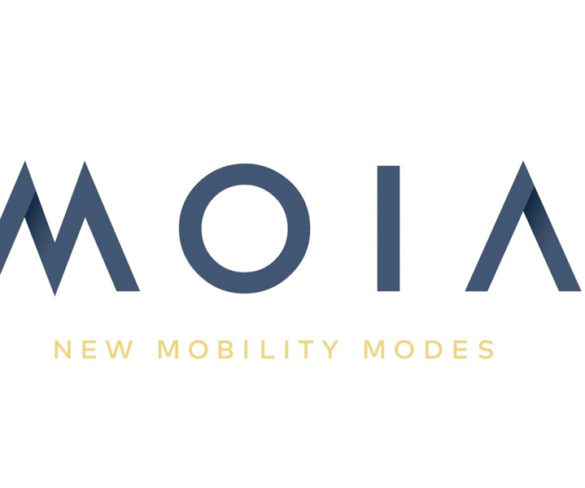 Volkswagen mobility company acquires digital ride-pooling pioneers
