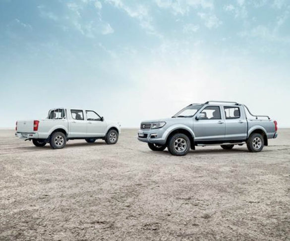 Peugeot to launch Africa-only pick-up market