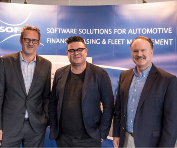 Sofico puts spotlight latest Australian fleet initiatives