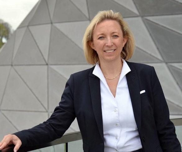 Melanie Schillinger named new COO at Alphabet International