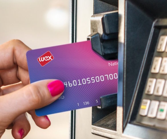 Esso Card to cut time taken for VAT reclaim