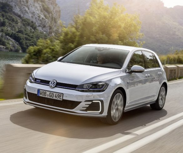 Road Test: Volkswagen Golf GTE