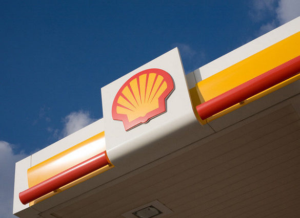 Shell to offer EV charging in the Netherlands and UK