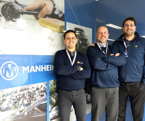Manheim boosts presence in Brazil with auction centre aquisitions