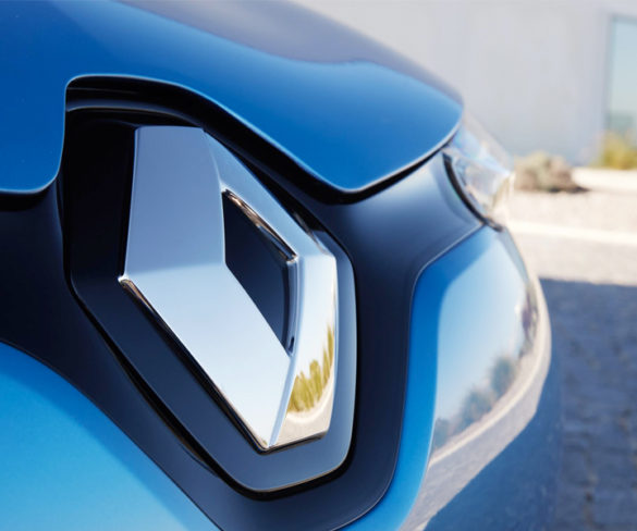 Groupe Renault sets sights on 40% growth by 2022