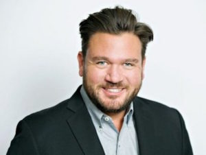 Michael Croft, LeasePlan USA