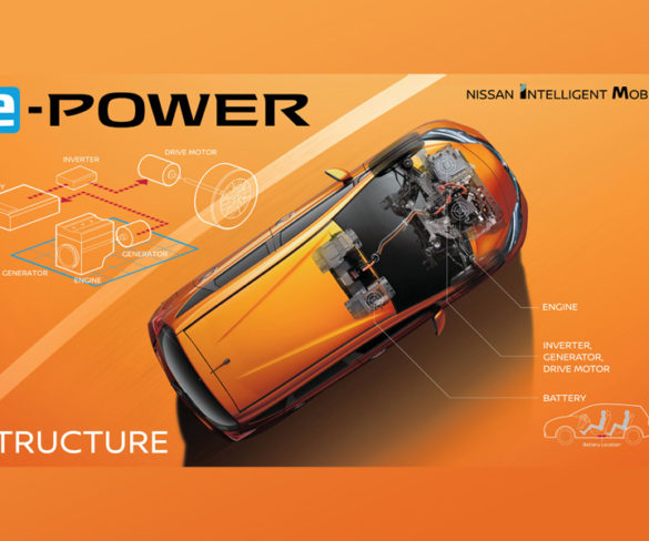 Nissan expands e-POWER range extended EV to Indonesian market