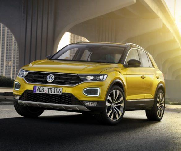 Volkswagen planning 19-model SUV range