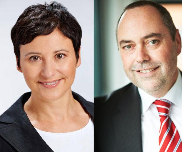 New CEOs at Alphabet Netherlands and Alphabet Belgium