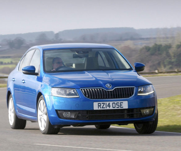Road Test: Skoda Octavia