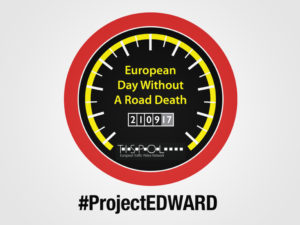 Project EDWARD - European Day Without A Road Death