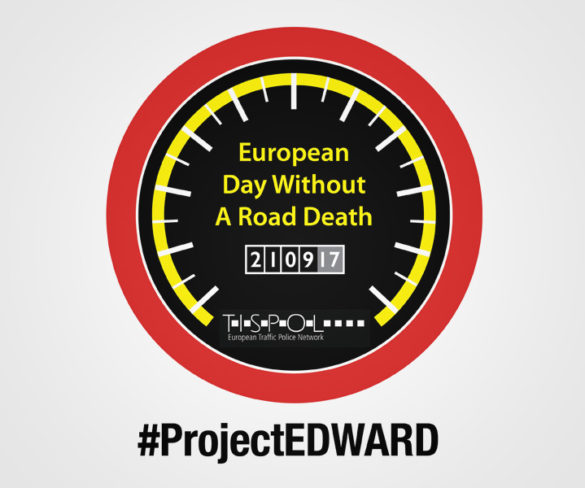 Increased awareness reduces road deaths, Project EDWARD shows