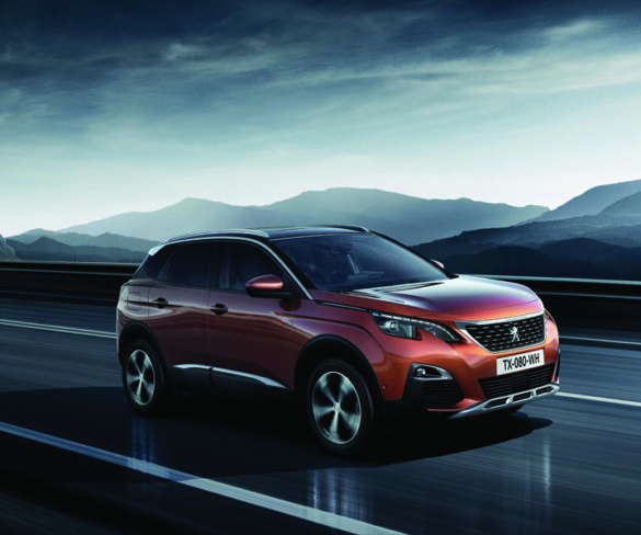 Remarketing notes: Peugeot 3008