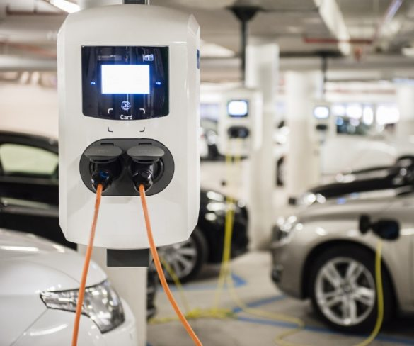 European Commission to install 60 charging points in Brussels