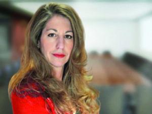 Celia Stokes, CEO eDriving Fleet