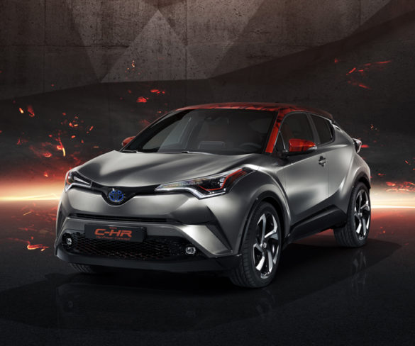 Toyota to introduce higher-powered hybrid option for core models