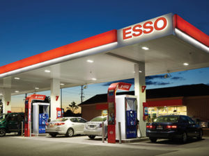 Esso fuel network gains two new sites in Belgium