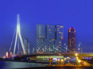 Netherlands Economics