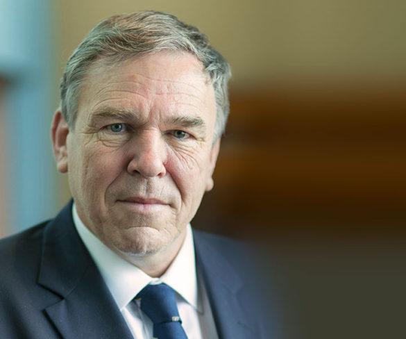 Hertz appoints new vice president for Europe