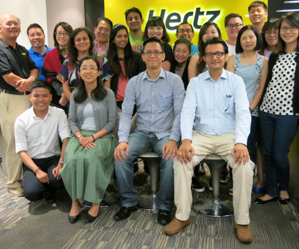 Hertz appoints general sales agents in India and Vietnam