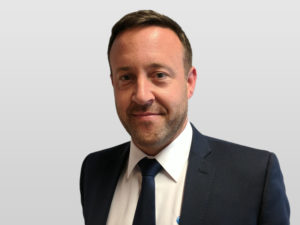 Neil Gilligan - INDICATA national business development manager