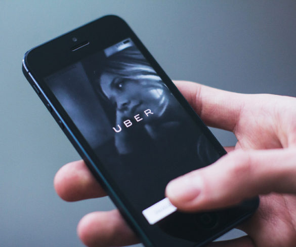 Uber covered up data hack for more than a year