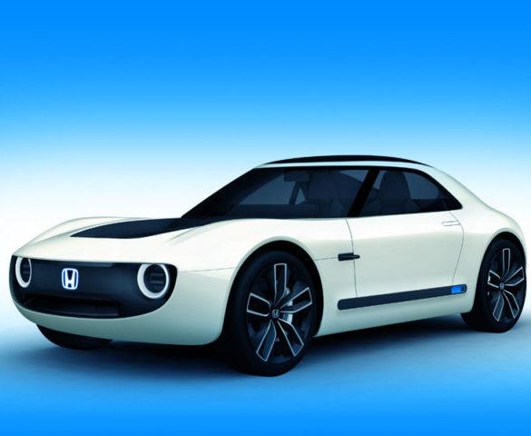Honda enhances its future of EVs and plug-in hybrids