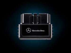 Mercedes PRO Adapte