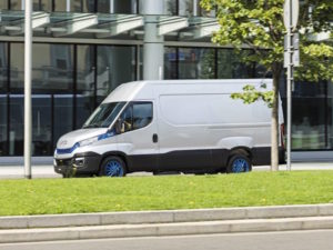Iveco Daily Blue Power family