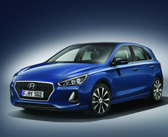 Residual value analysis: Hyundai i30