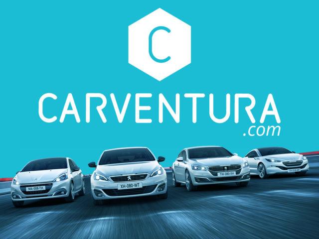 Carventura.com