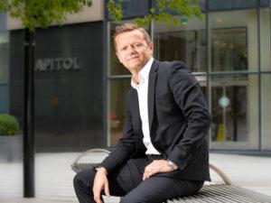 Chris Wright, managing director of Cap HPI