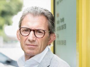 Autorola Belux director Erwin Coesens