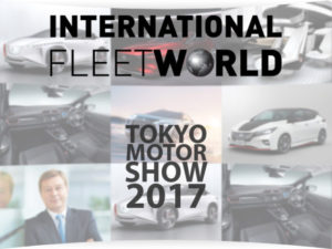 International Fleet World Tokyo 2017